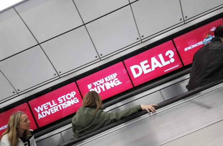 Dentsu Aegis Network: замедление ВВП потянет за собой рекламный рынок в России